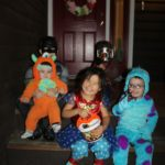 Week in Review: Trick or Treat